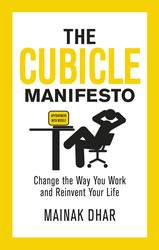 The Cubicle Manifesto