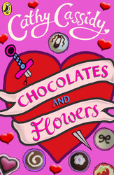Chocolates and Flowers: Alfie's Story