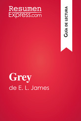 Grey de E. L. James (Guía de lectura)