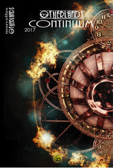 Continuum 2017 - Le grand livre des Tales from the past