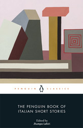 The Penguin Book of Italian Short Stories