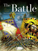 The Battle - Book 2