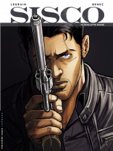 Sisco - tome 12 - Roulette Russe