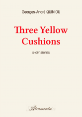 Three Yellow Cushions