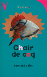 Chair de coq