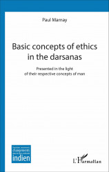 Basic concepts of ethics in the darsanas