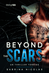 Beyond The Scars Tome 2