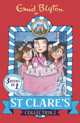 St Clare's Collection 2