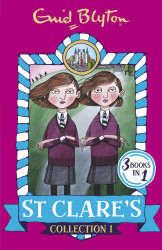 St Clare's Collection 1