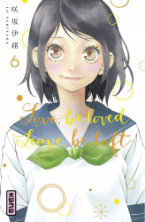 Love, be loved Leave, be left , tome 6