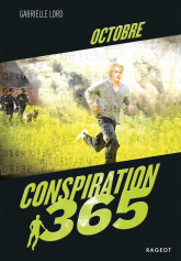 Conspiration 365 - Octobre