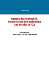 Strategy development in humanitarian NGO positioning and the rise of FCOs
