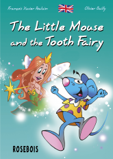 The Little Mouse and the Tooth Fairy