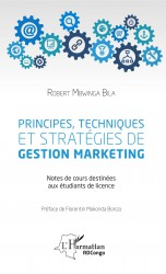 Principes, techniques et stratégies de gestion marketing