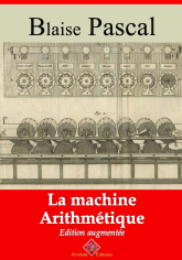 La Machine arithmétique – suivi d'annexes
