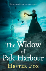 The Widow Of Pale Harbour
