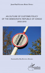 An Outline of Customs Policy of the Democratic Republic of Congo