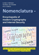 Nomenclatura - Encyclopedia of modern Cryptography and Internet Security