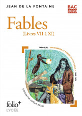 Fables - BAC 2021