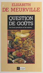 Question de goûts