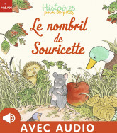 Le nombril de Souricette