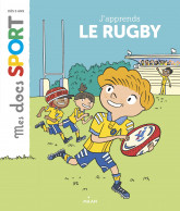 J'apprends le rugby