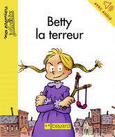 Betty la terreur