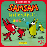 SamSam 5 : La fête sur March