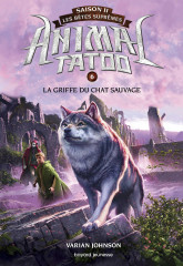 La griffe du chat sauvage