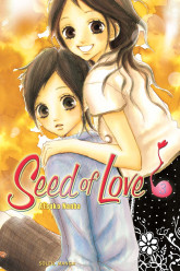 Seed of Love T03