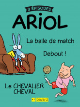 Ariol 1 - La balle de match