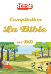 Compilation Bible en BD
