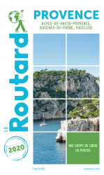 Guide du Routard Provence 2020
