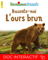 Raconte-moi l'ours brun