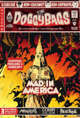 DoggyBags - Tome 15 - Mad in America
