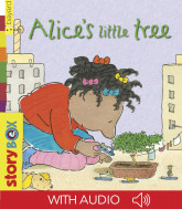 Alice's little tree