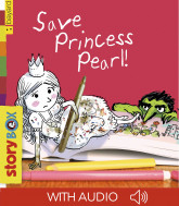 Save princess Pearl