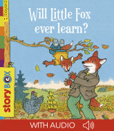 Will little Fox ever learn?