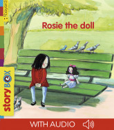 Rosie the doll