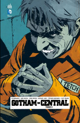 Gotham Central - Tome 3