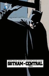 Gotham Central - Tome 4