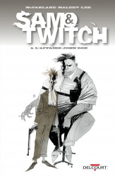 Sam and Twitch T04