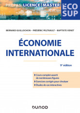 Économie internationale - 9e éd.