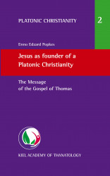 Jesus as founder of a Platonic Christianity