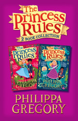 The Princess Rules 2-Book Collection