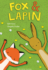 Fox & lapin - tome 1