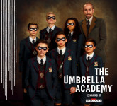 Umbrella Academy - Making Of