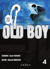 Old Boy - Tome 4