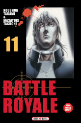 Battle Royale T11
