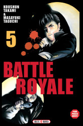 Battle Royale T05